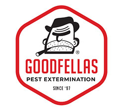 Goodfellas Pest Extermination's Logo